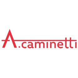 A.caminetti (Италия) - современные каминные топки с прямым, угловым и трехсторонним стеклом