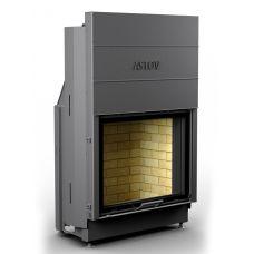 АСТОВ ПC 8063 - Топка с подъемной дверцей, подовое горение