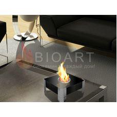 BIOART Kito - Модель настольного биокамина с круглой горелкой