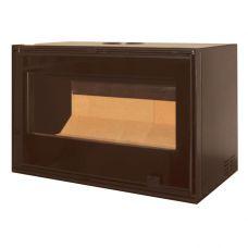 Chazelles Ventus 80 - Топка-инсерт из жаропрочной стали
