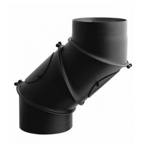 Darco KNSR/UNI Поворотное колено из 4-х элементов с ревизионным люком