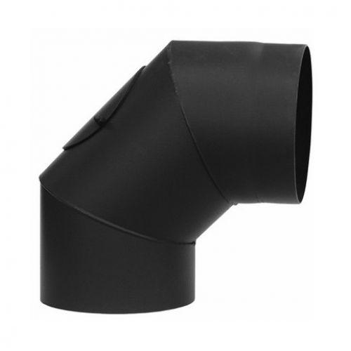 Darco KNSR/90 Поворотное колено 0-90 градусов с ревизионным люком