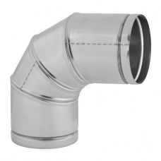 Darco KNS / 90 Колено для гофрированных труб