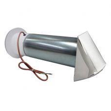 Darco NOGS Наружный воздухозаборник с фильтром и нагревательным элементом