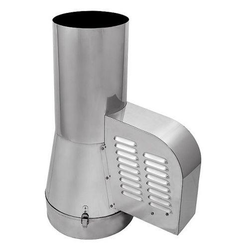 Darco GCK-CH-B-K Дымосос для стальных дымоходов