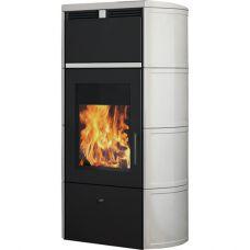 FLAMMA V.A. - термопечь с теплообменником, для открытой системы