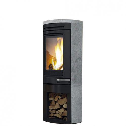 TALLY PIETRA OLLARE - современная печь из натурального камня