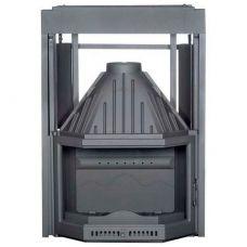 Ferlux 825 prisma - Топка с призматическим стеклом, подъемная дверка