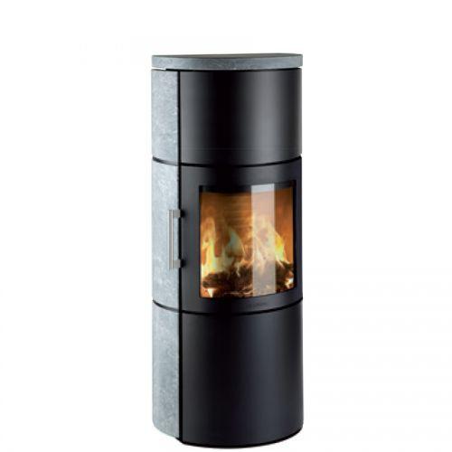 3520C - классическая печка для загородного дома, талькохлорит