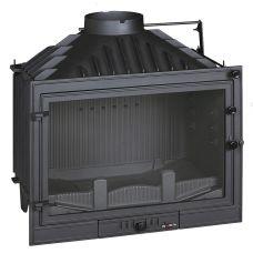 Invicta Primo 700 Volet - Современная печка из чугуна с чугунной футеровкой