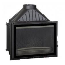 Invicta Гранд Ангел 700 - Топка с принтингом по периметру дверцы
