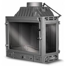 Kaw-Met W4 PB - Топочная камера из чугуна с правосторонним стеклом