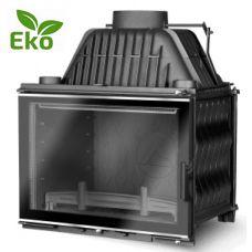 Kaw-Met W17 Dekor EKO - Топка-ставка из чугунного литья