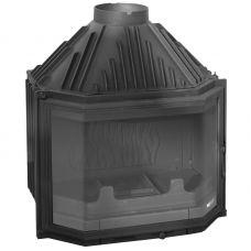 МЕТА Ardenfire Призма 700 - Каминная вставка с призматическим стеклом