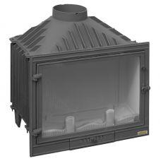 МЕТА Ardenfire Промо 700 - Топка чугунная с прямым фасадом со стеклом
