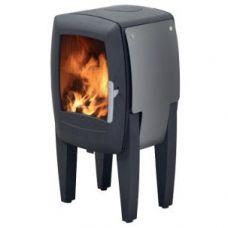 Nordpeis Smarty Classic - Отопительная чугунная печка на устойчивых ножках