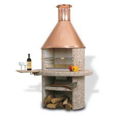 Norman ARCUS - Круглая печь из жаропрочных материалов