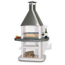 Norman AVANTA EXCLUSIV - Компактная модель барбекю со столешницей