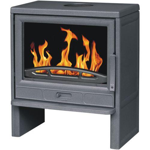 Plamen BARUN Termo - Дровяная печка из чугуна с теплообменником
