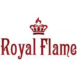 Royal Flame (Китай) - Электрические очаги, порталы, каминокомплекты с реалистичным пламенем