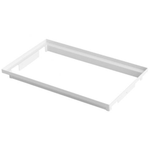Ventlab Крепежная рамка решетки для верхней части конвекционного короба