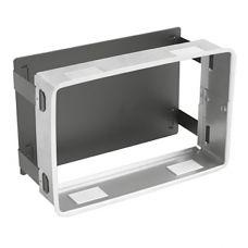 Ventlab Задний экран для решеток с сеткой
