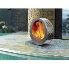 Arkiane Eclypsya (Эклампсия) - Центральный камин без видимого дымохода