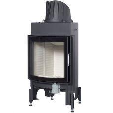 Austroflamm 55х51 К Round - Топка с полукруглой стеклянной дверью
