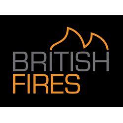 British Fires (Великобритания). Современные электрические камины с реалистичным пламенем.