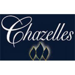 Chazelles (Франция) - Дровяные топки из толстостенного чугуна и жаростойкой стали