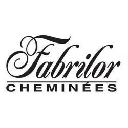 Fabrilor (Франция) - дизайнерские каминные топки из толстого чугуна французского качества