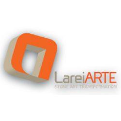 LareiArte (Португалия). Современные облицовки и порталы из натурального мрамора.