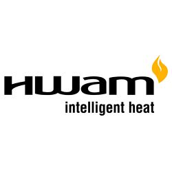 HWAM (Дания). Современные отопители с умной системой управления.