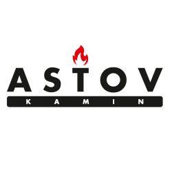 Astov (Россия) - Современные каминные вставки из листовой стали