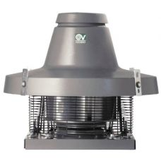 TRT 15 ED 4P жаропрочный вентилятор для удаления дыма (Камины)