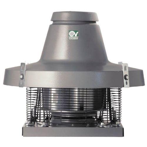 TRT 20 ED 4P крышный жаропрочный вентилятор для камина (Камины)