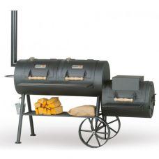 Party Wagon 24 Многофункциональный гриль ручного производства (Барбекю) Schmid (..