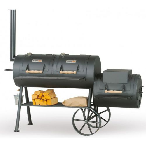 Party Wagon 24 Многофункциональный гриль ручного производства