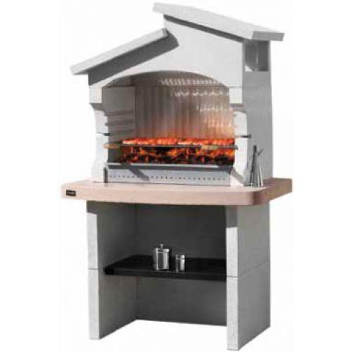 BOAVISTA CRYSTAL Барбекю для приготовления пищи на открытом воздухе
