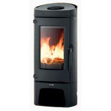 Supra Wido 2 - Круглая дровяная печь для отопления дома